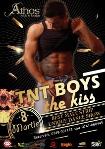 08.03.2012 TNT Boys @ Athos Club - Baia Mare